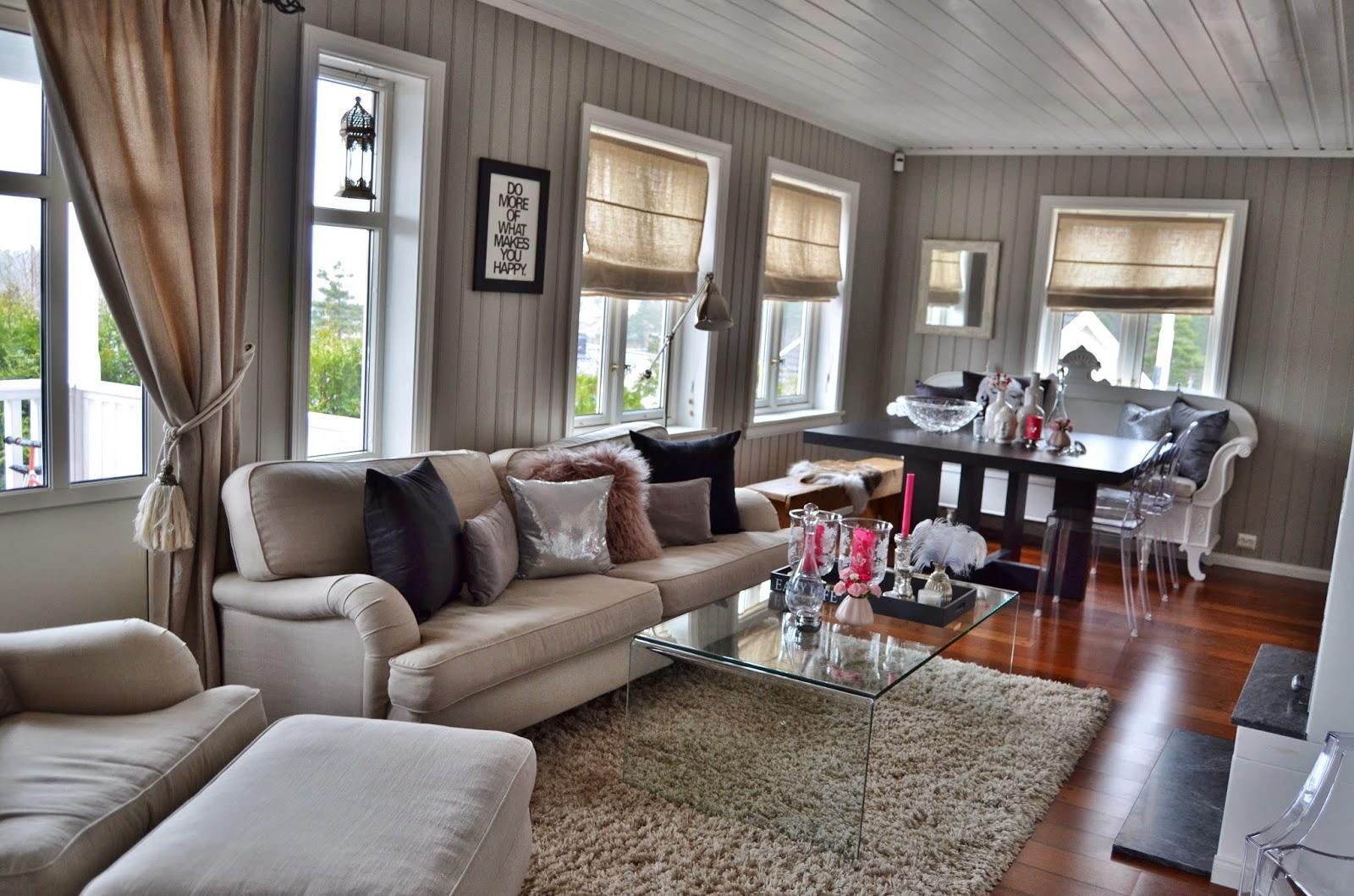 Romantika v interiéri spríjemní domov... - Obrázok č. 20