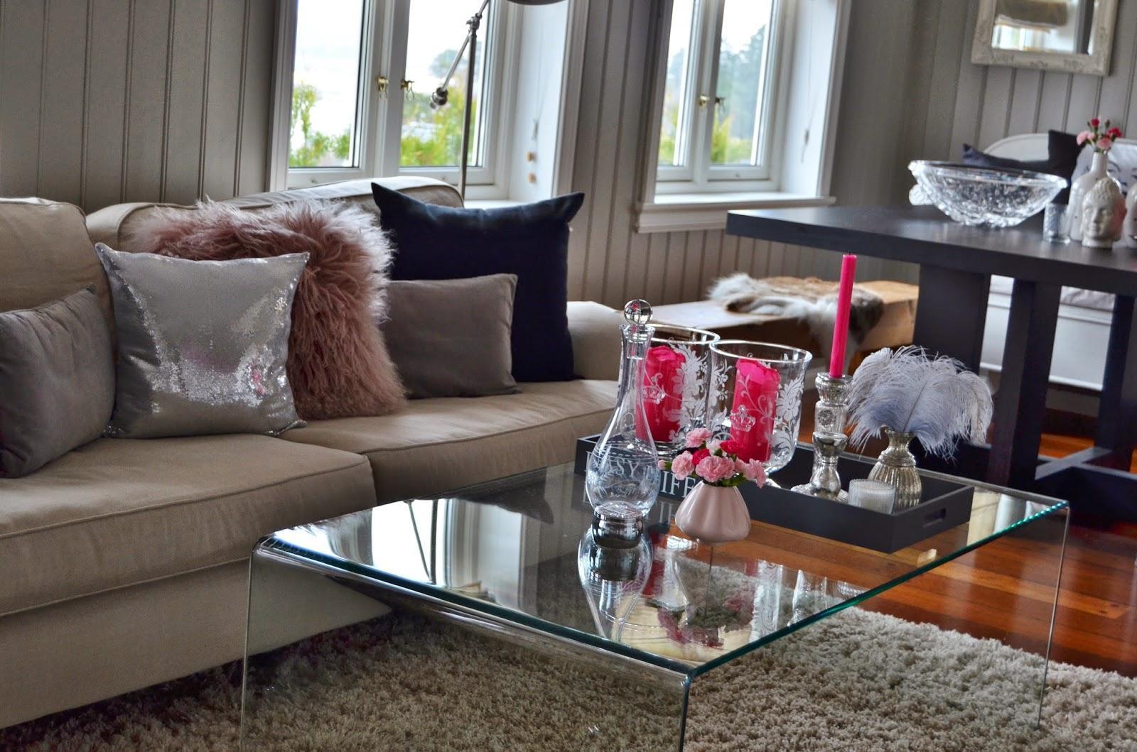 Romantika v interiéri spríjemní domov... - Obrázok č. 21