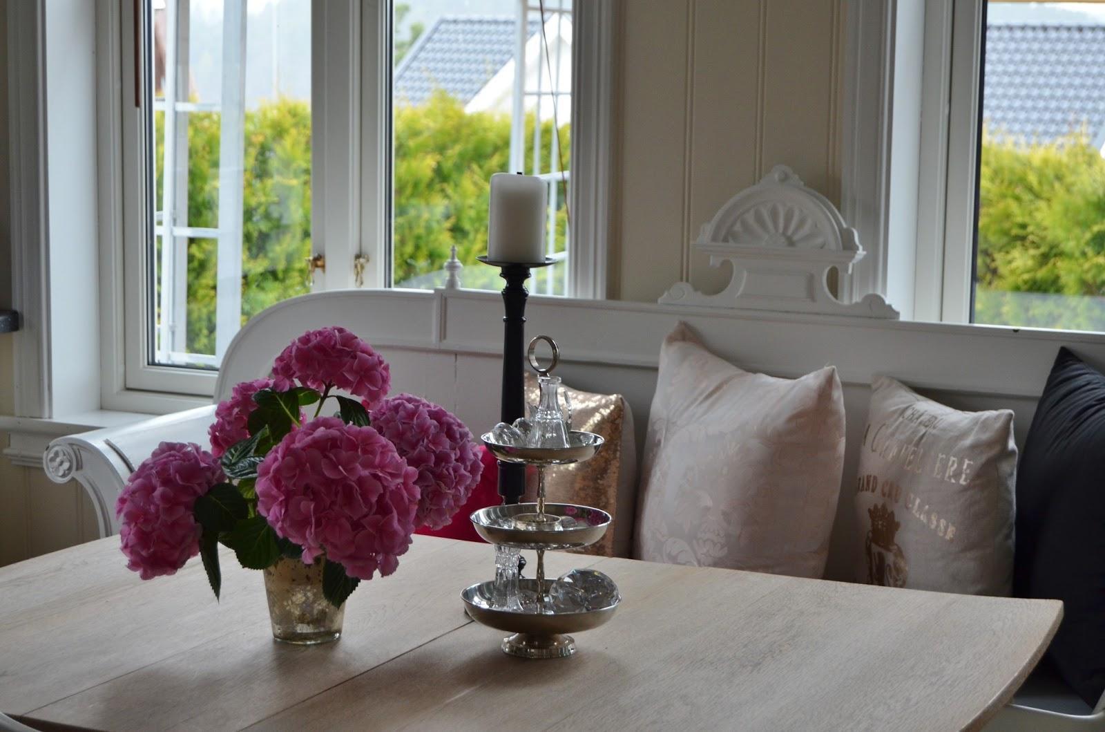 Romantika v interiéri spríjemní domov... - Obrázok č. 22