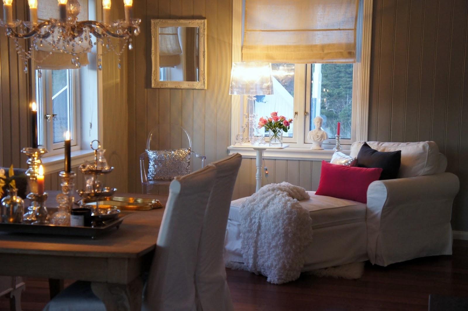 Romantika v interiéri spríjemní domov... - Obrázok č. 23