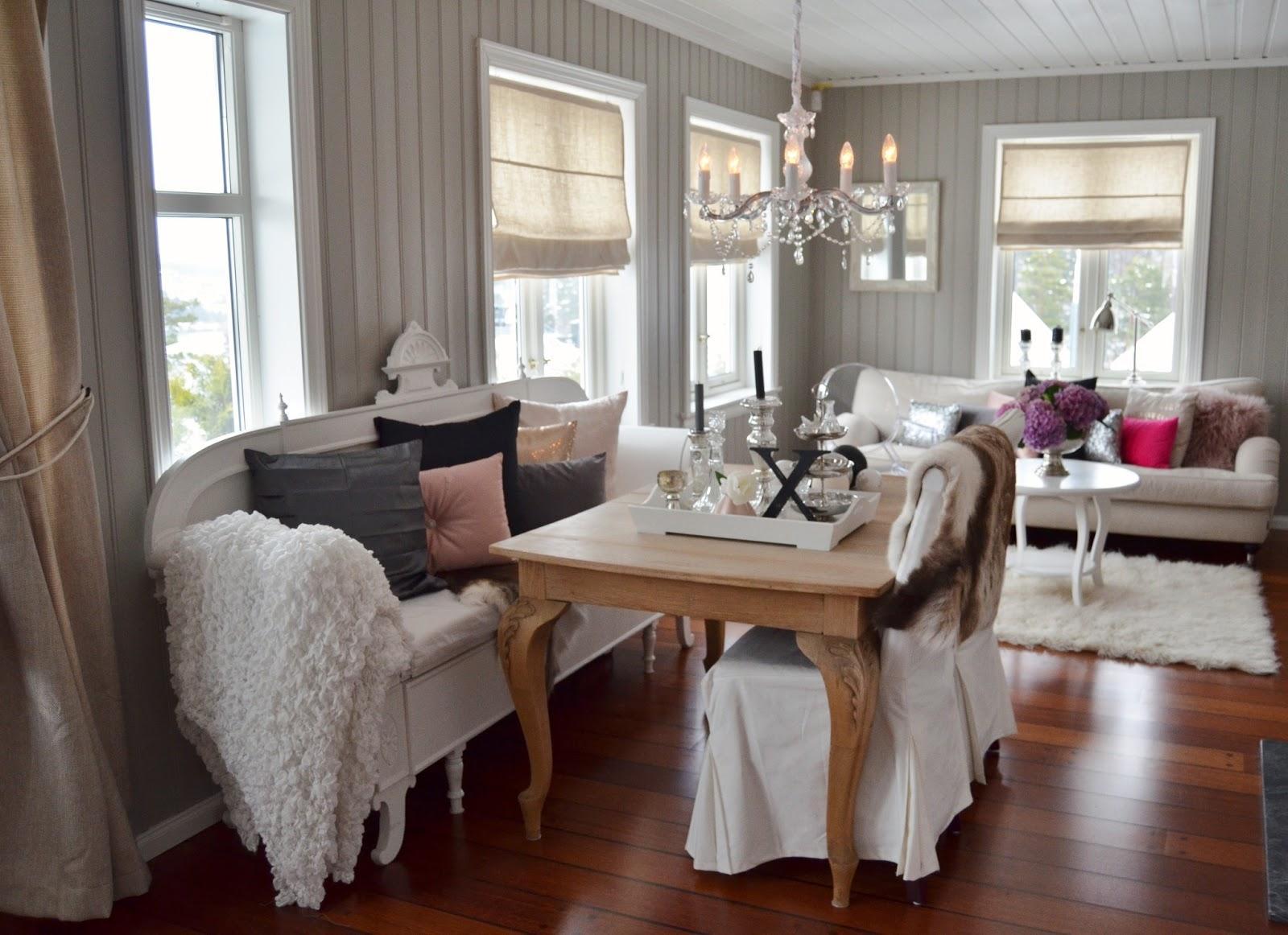 Romantika v interiéri spríjemní domov... - Obrázok č. 24