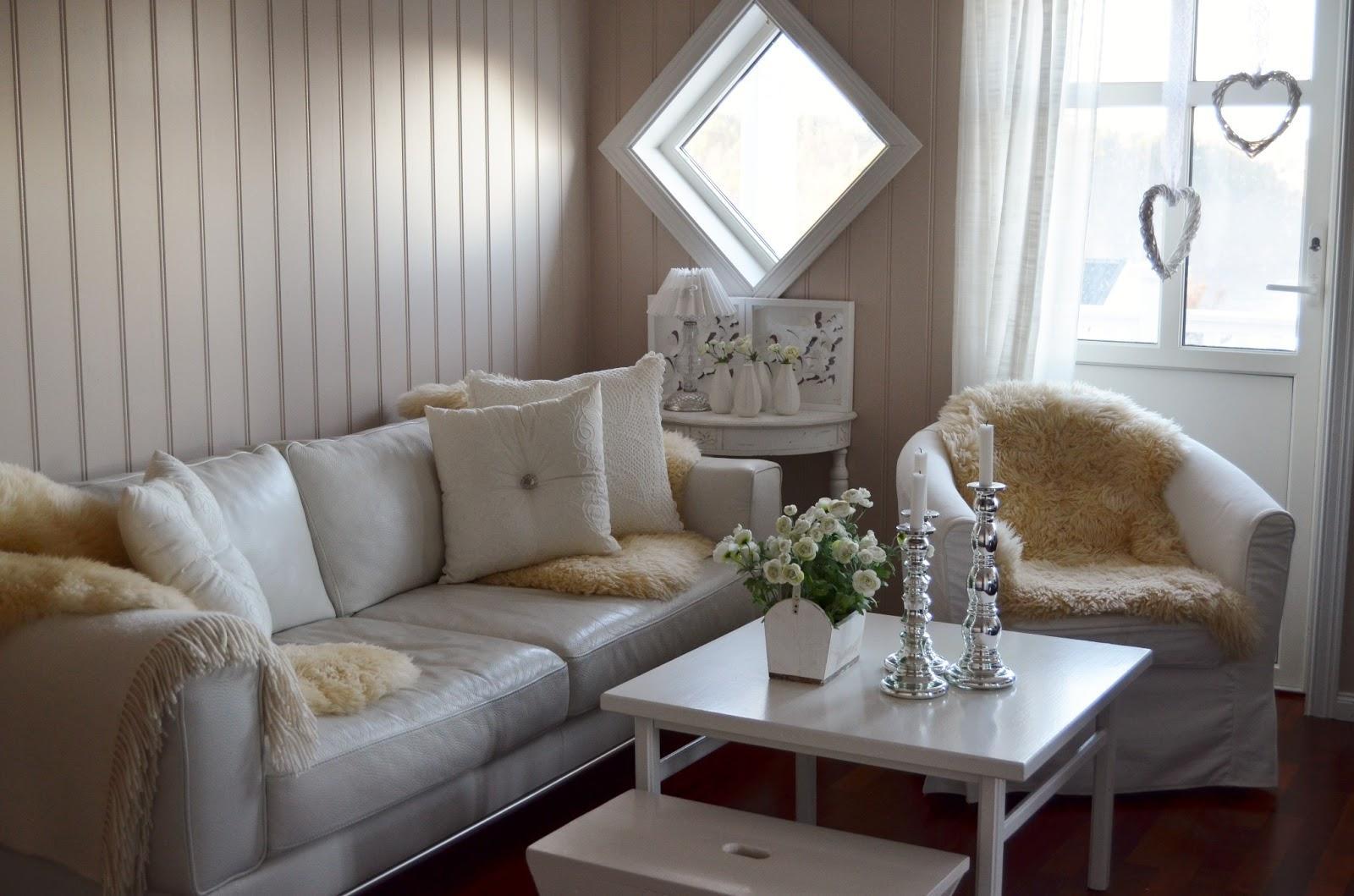 Romantika v interiéri spríjemní domov... - Obrázok č. 25