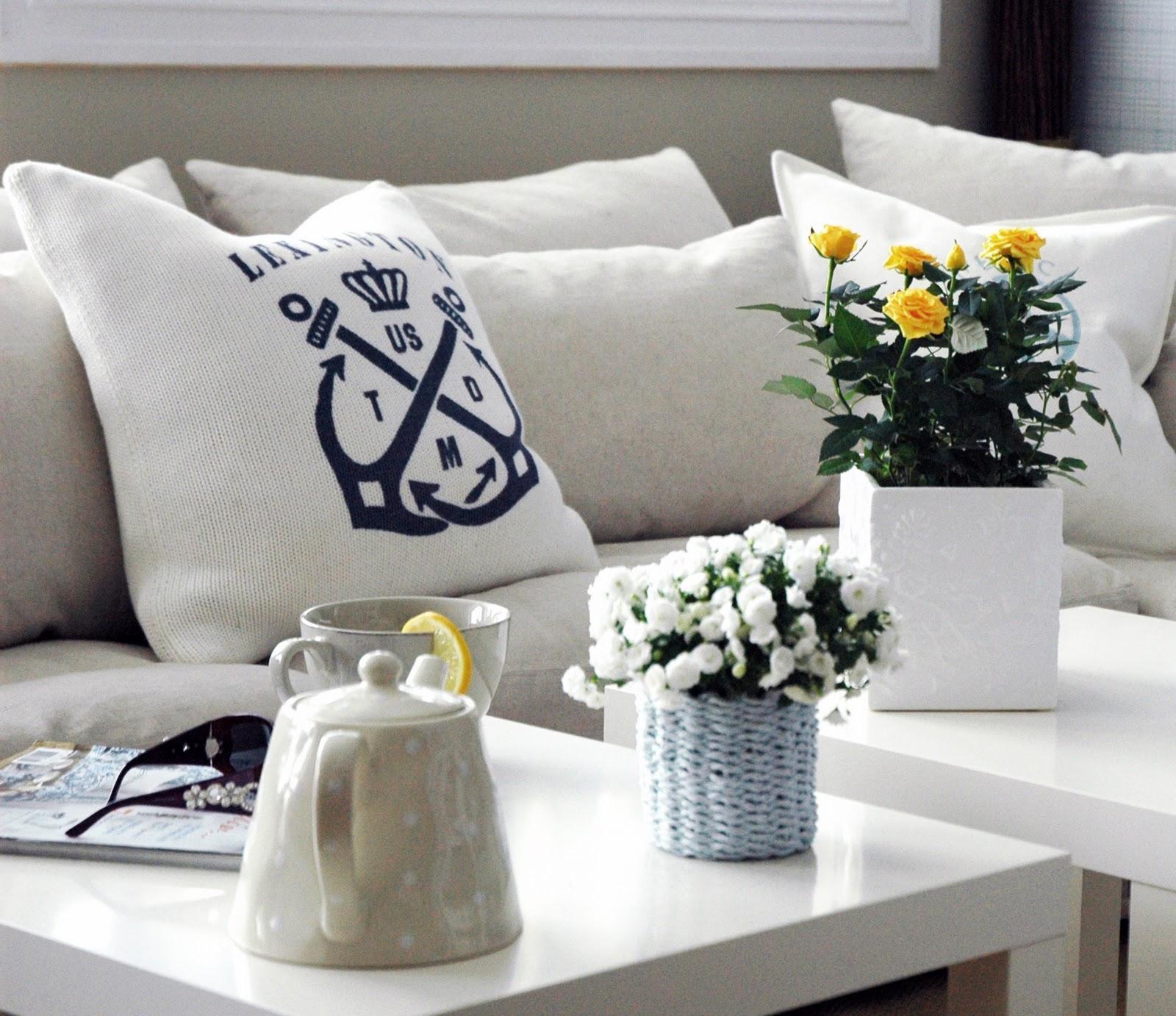 Romantika v interiéri spríjemní domov... - Obrázok č. 27