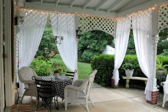 Romantika v interiéri spríjemní domov... - Obrázok č. 39
