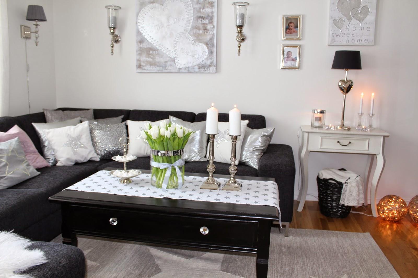 Romantika v interiéri spríjemní domov... - Obrázok č. 41