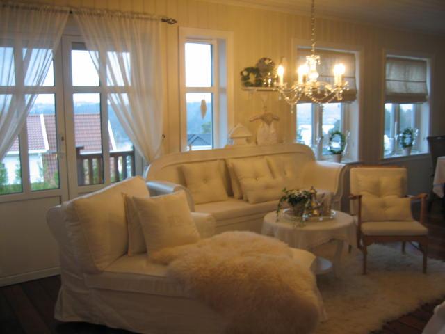 Romantika v interiéri spríjemní domov... - Obrázok č. 43