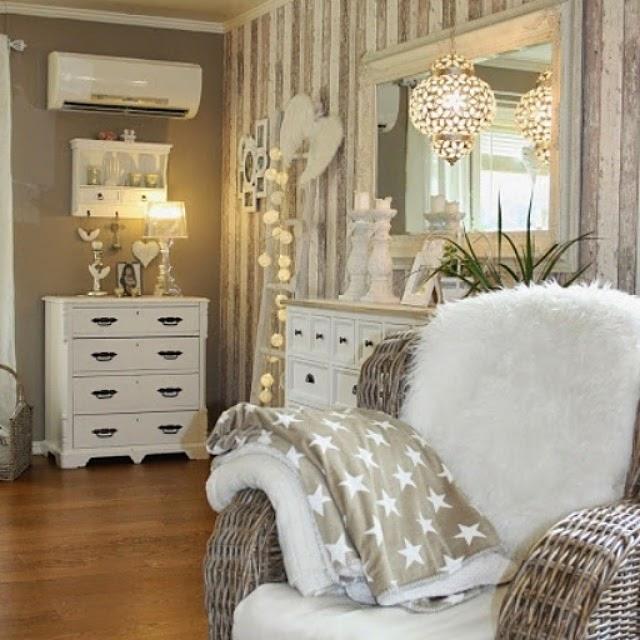 Romantika v interiéri spríjemní domov... - Obrázok č. 44