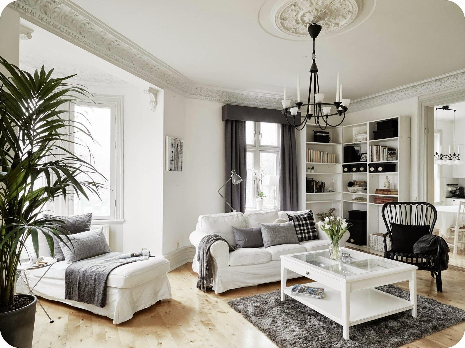 Romantika v interiéri spríjemní domov... - Obrázok č. 45