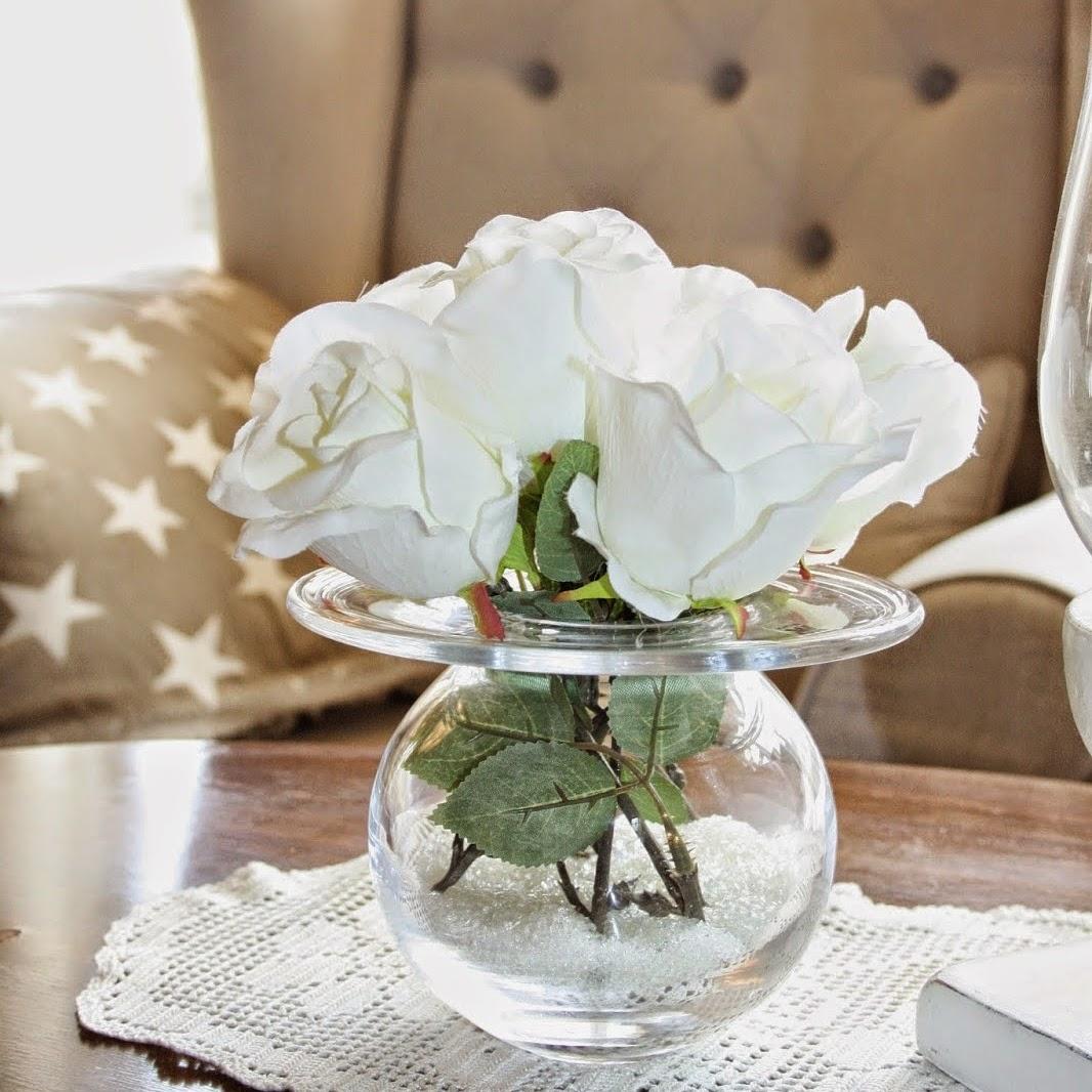 Romantika v interiéri spríjemní domov... - Obrázok č. 47