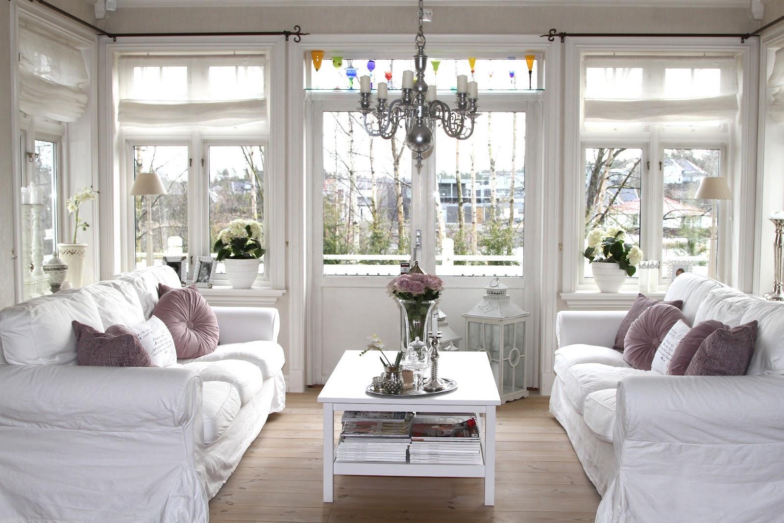 Romantika v interiéri spríjemní domov... - Obrázok č. 57