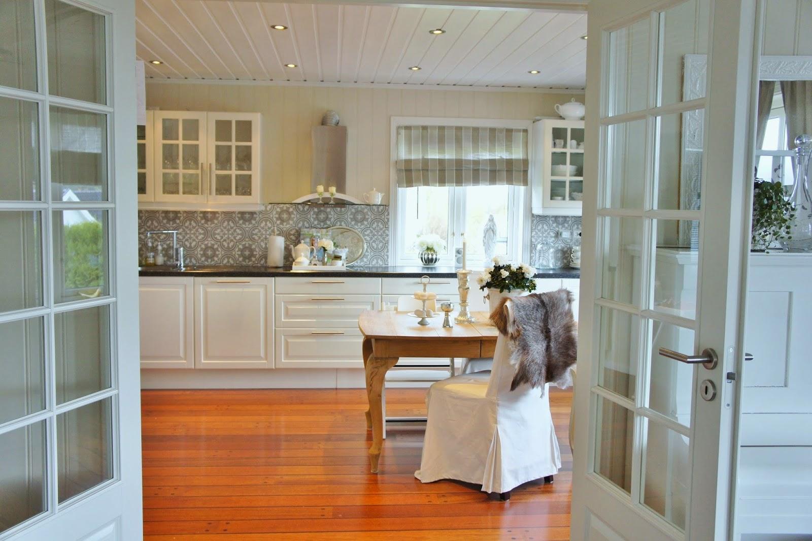 Romantika v interiéri spríjemní domov... - Obrázok č. 58
