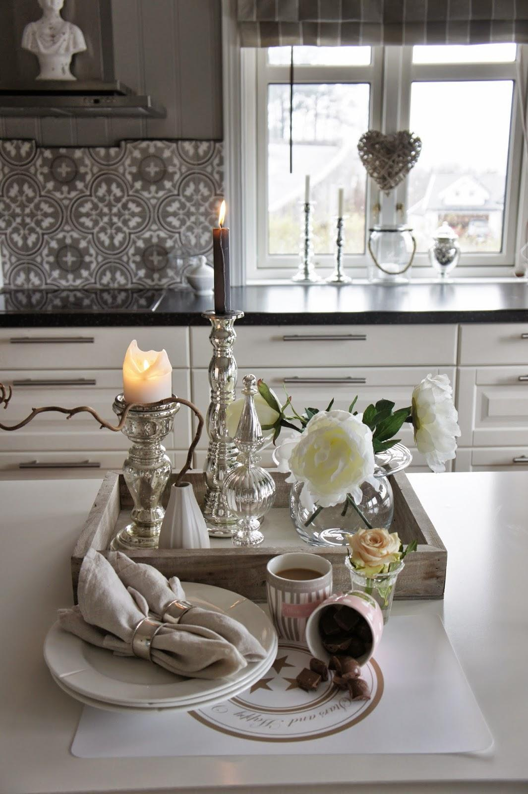 Romantika v interiéri spríjemní domov... - Obrázok č. 60