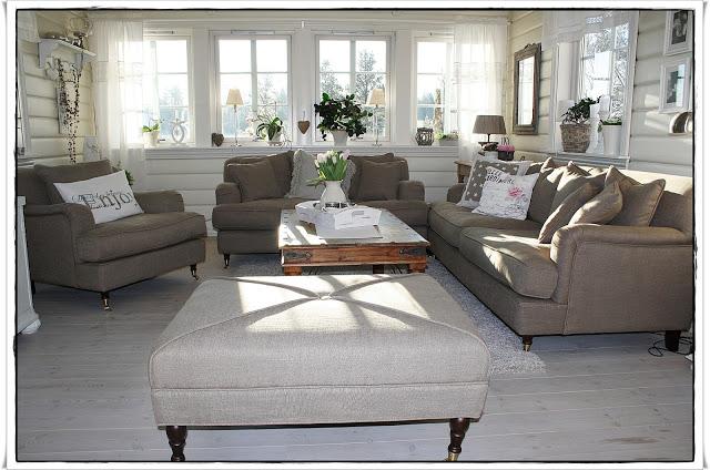 Romantika v interiéri spríjemní domov... - Obrázok č. 61