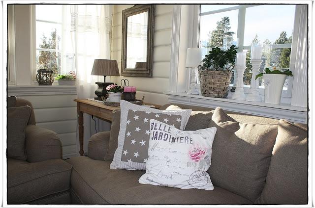 Romantika v interiéri spríjemní domov... - Obrázok č. 62
