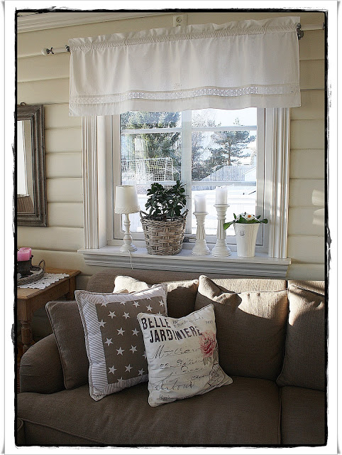 Romantika v interiéri spríjemní domov... - Obrázok č. 63