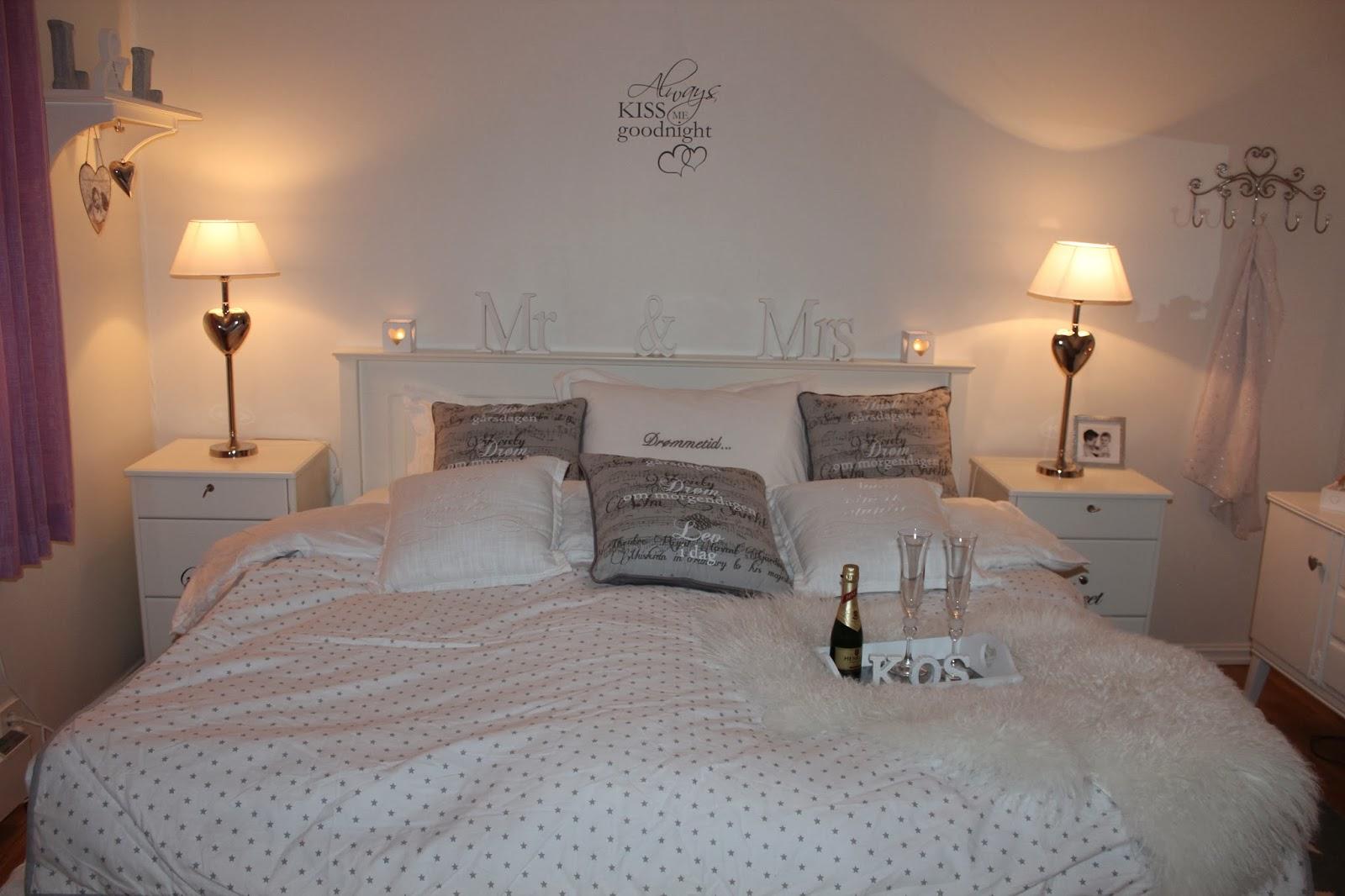 Romantika v interiéri spríjemní domov... - Obrázok č. 66