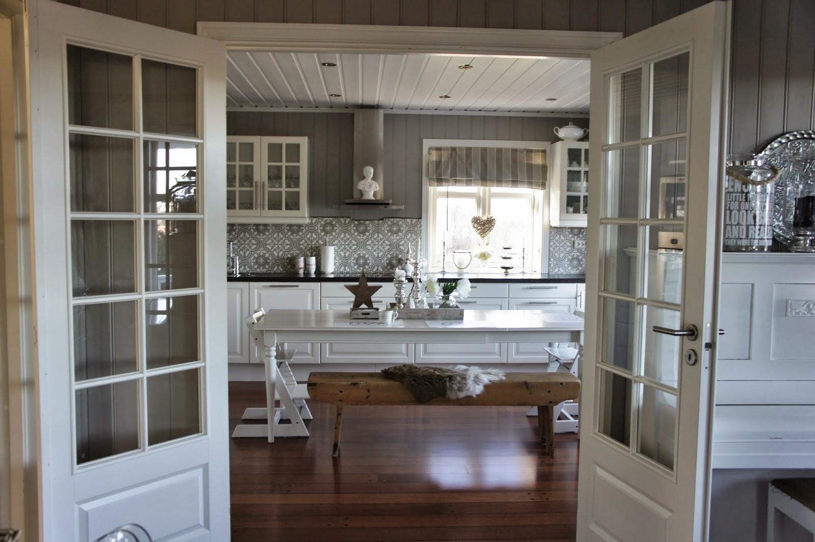 Romantika v interiéri spríjemní domov... - Obrázok č. 70