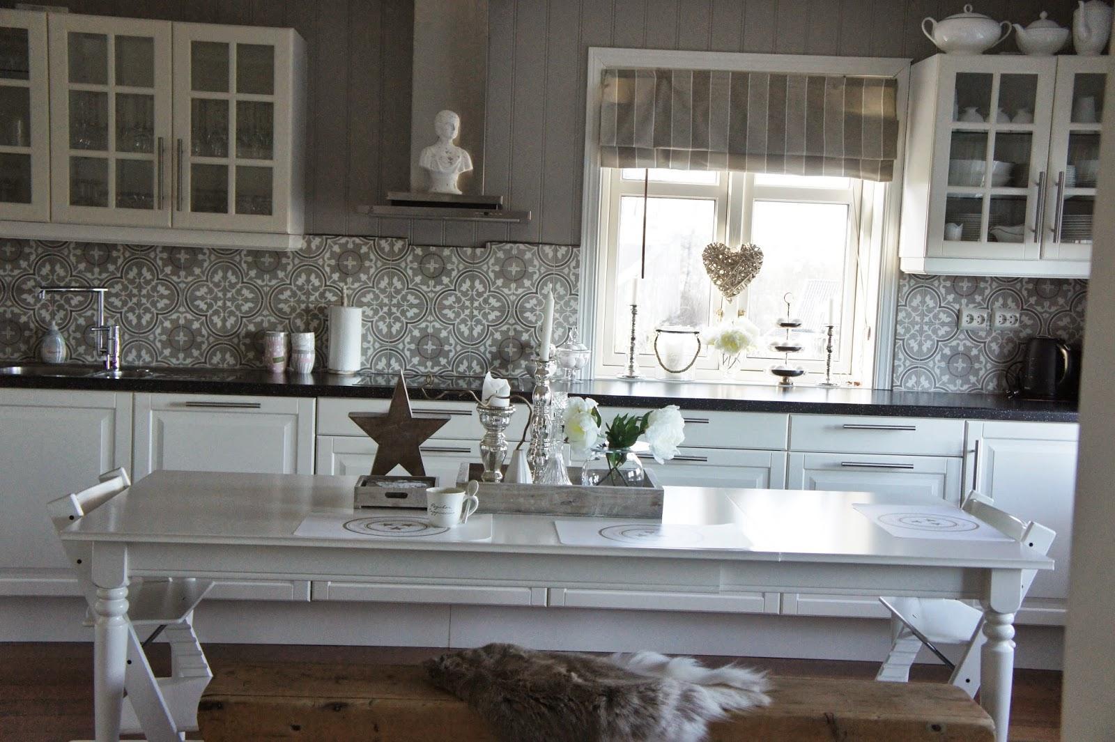 Romantika v interiéri spríjemní domov... - Obrázok č. 71