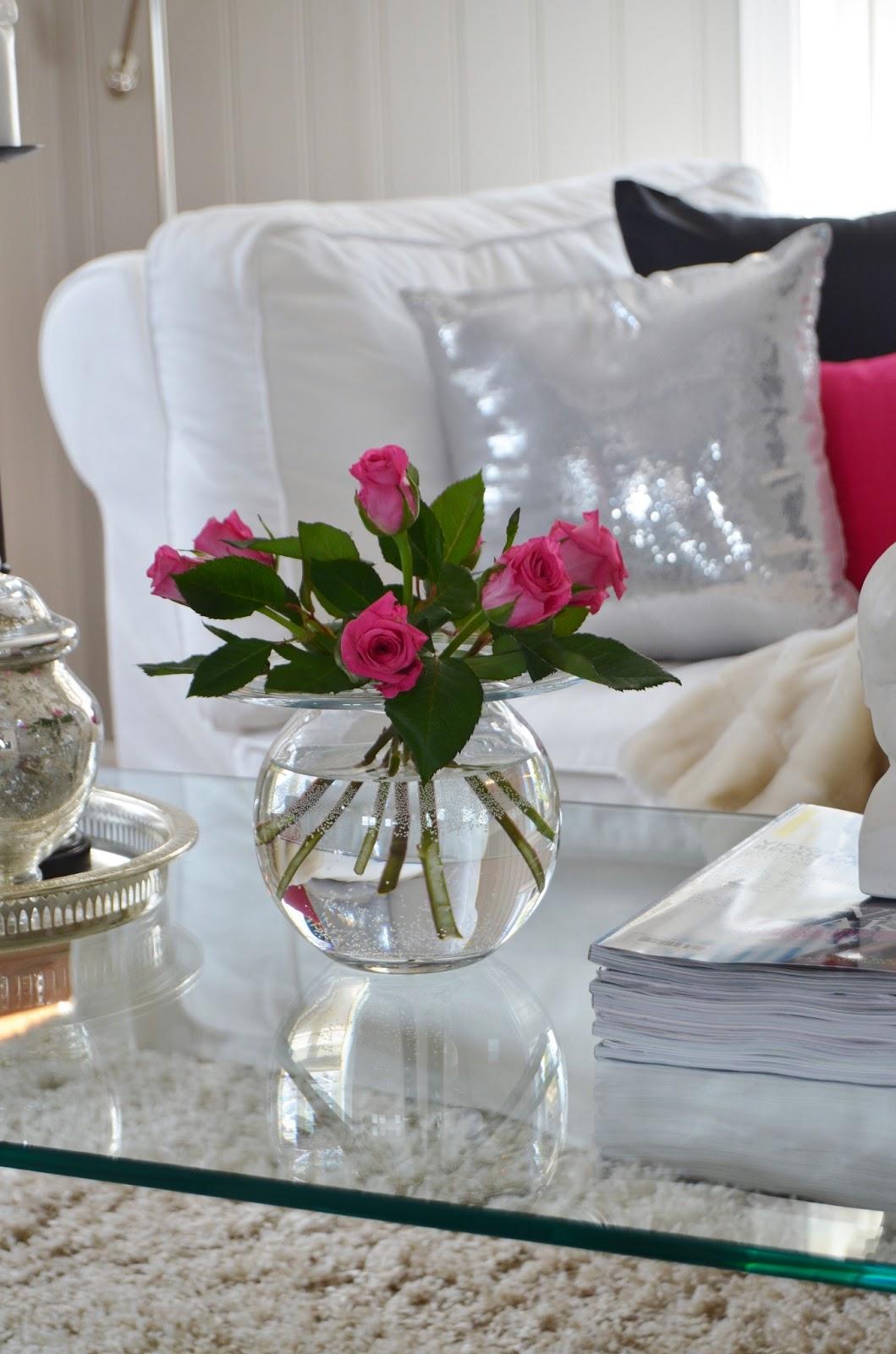 Romantika v interiéri spríjemní domov... - Obrázok č. 77