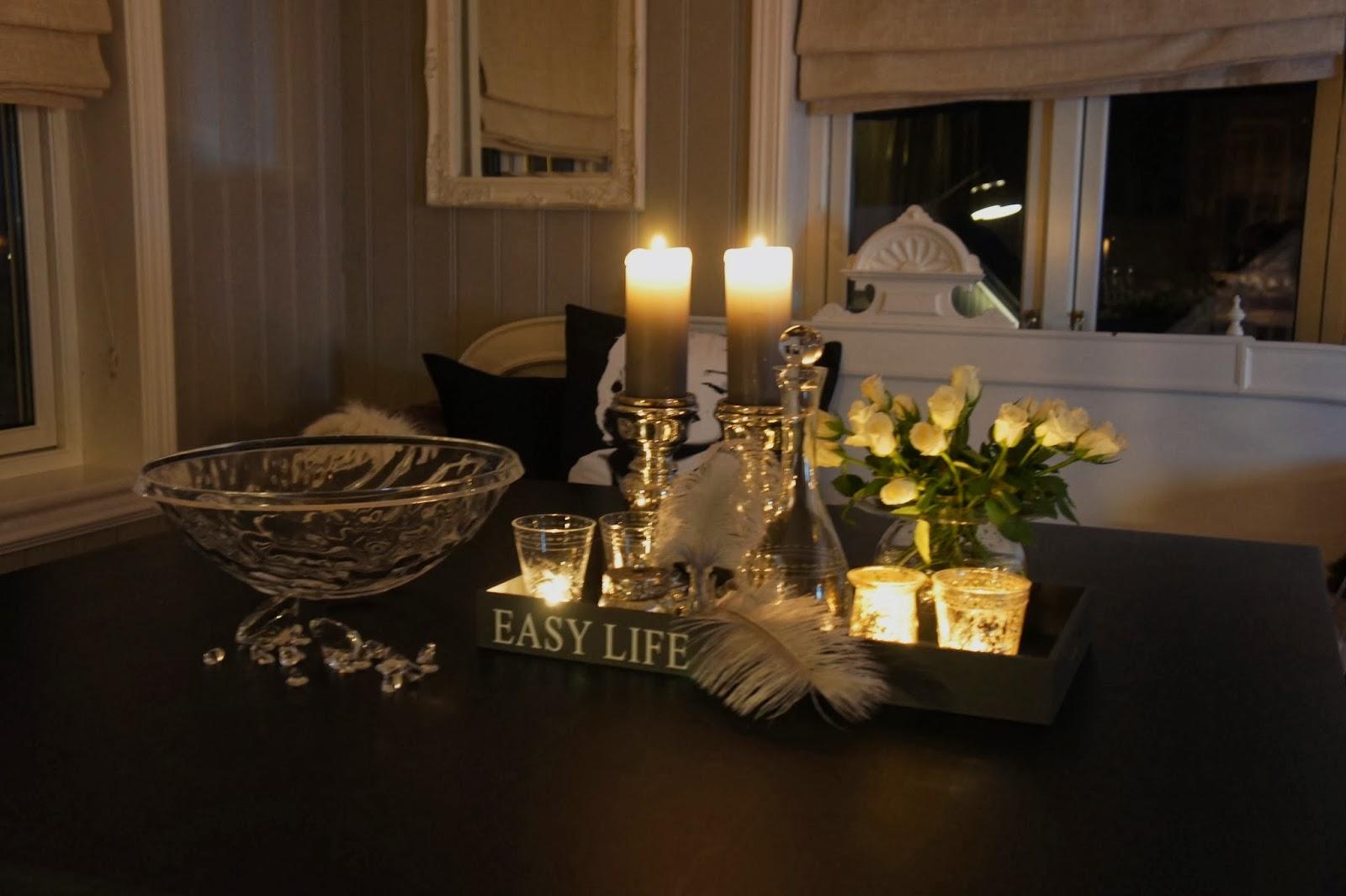 Romantika v interiéri spríjemní domov... - Obrázok č. 82
