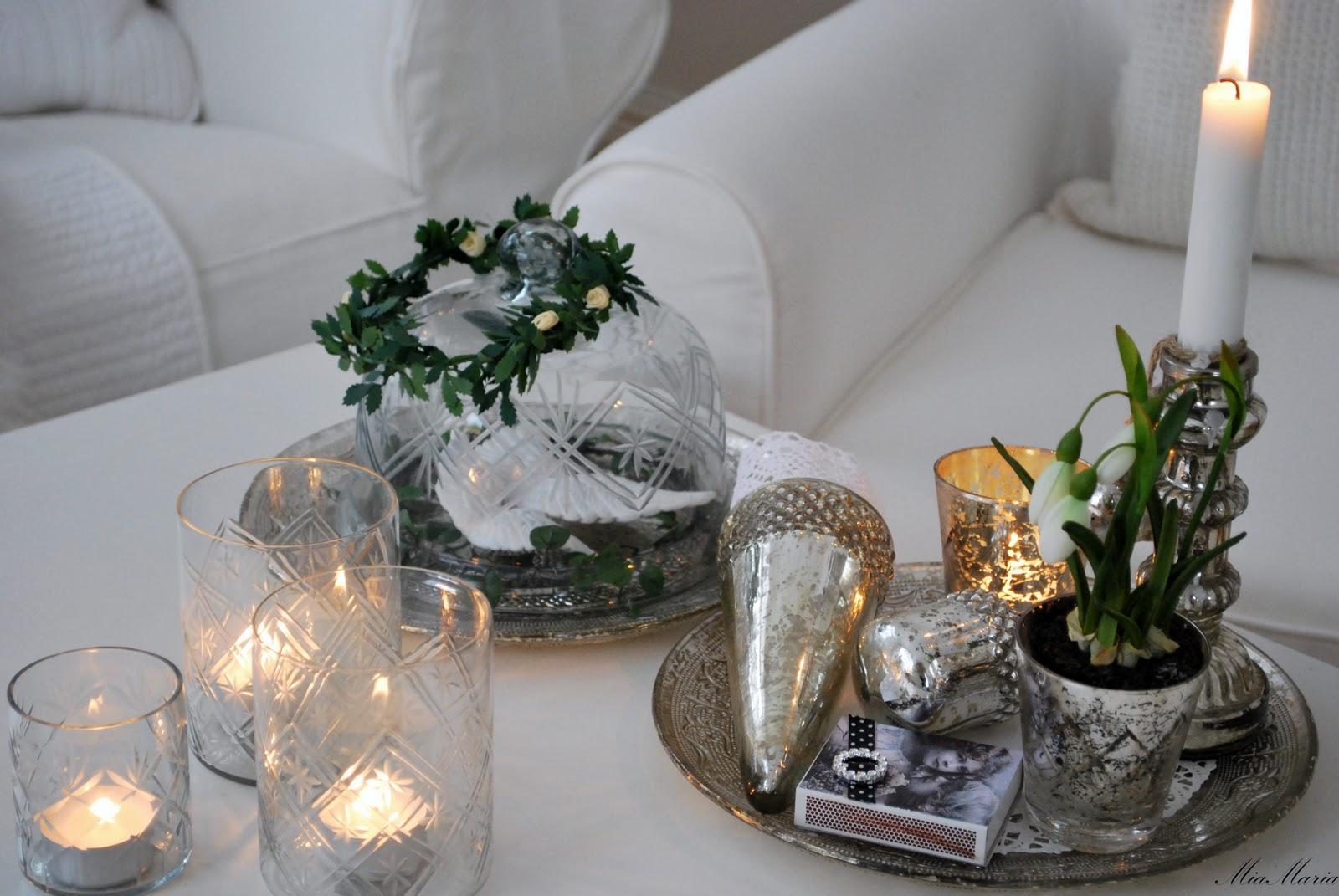 Romantika v interiéri spríjemní domov... - Obrázok č. 84