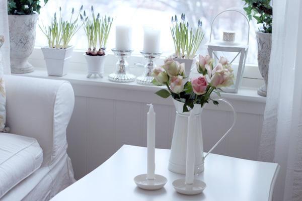 Romantika v interiéri spríjemní domov... - Obrázok č. 85