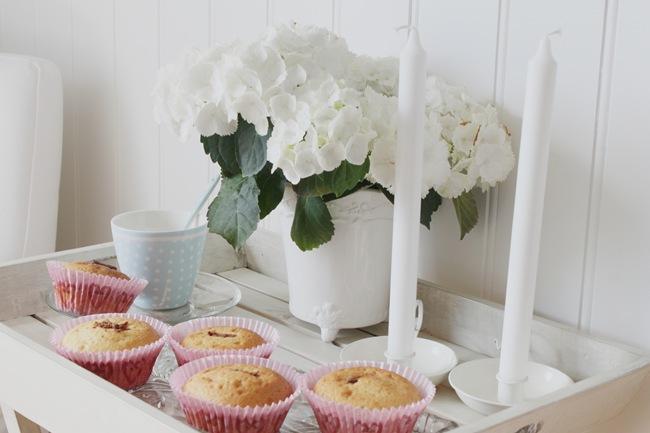 Romantika v interiéri spríjemní domov... - Obrázok č. 89