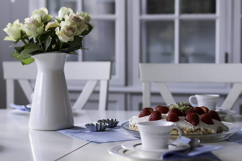 Romantika v interiéri spríjemní domov... - Obrázok č. 93