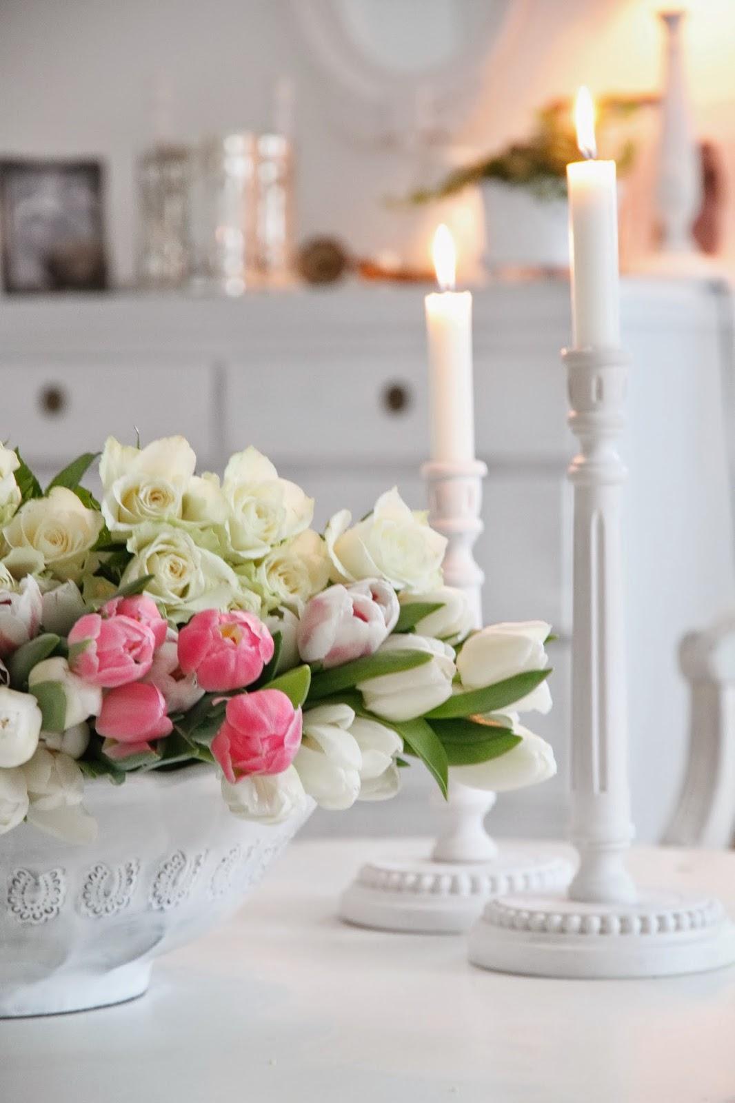 Romantika v interiéri spríjemní domov... - Obrázok č. 105