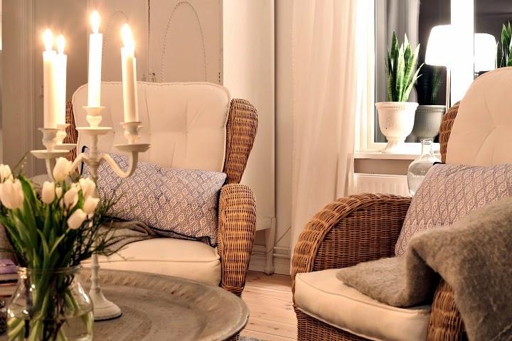 Romantika v interiéri spríjemní domov... - Obrázok č. 104