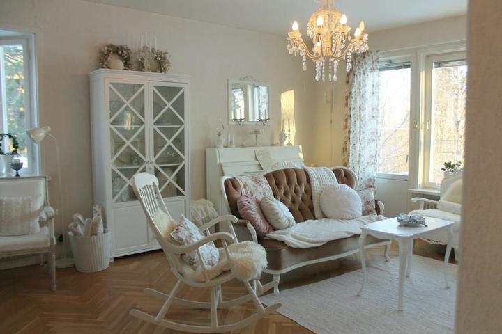 Romantika v interiéri spríjemní domov... - Obrázok č. 106