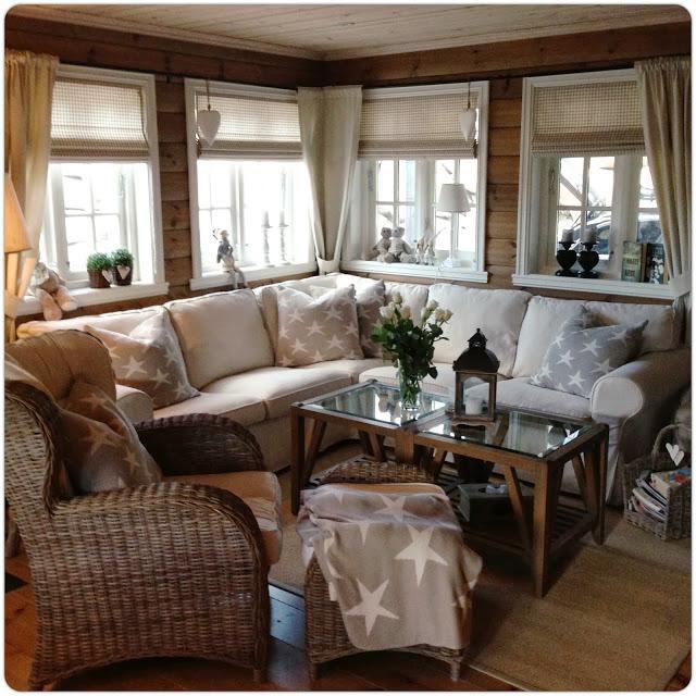 Romantika v interiéri spríjemní domov... - Obrázok č. 108