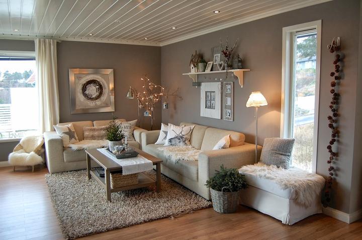 Romantika v interiéri spríjemní domov... - Obrázok č. 116