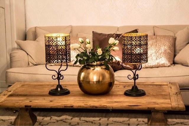 Romantika v interiéri spríjemní domov... - Obrázok č. 119