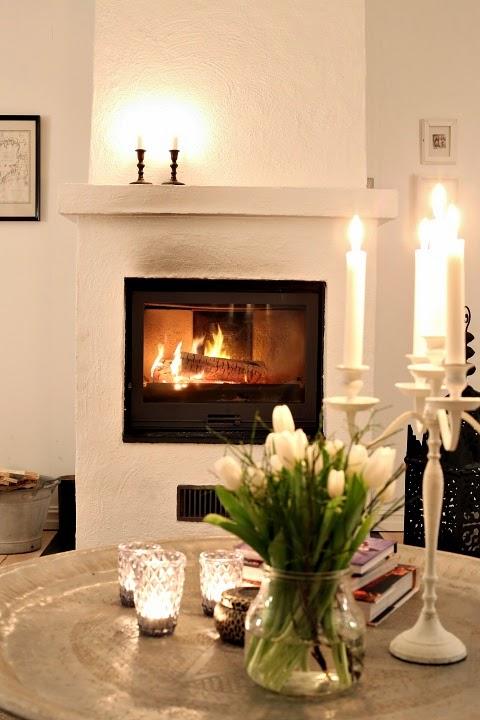 Romantika v interiéri spríjemní domov... - Obrázok č. 120