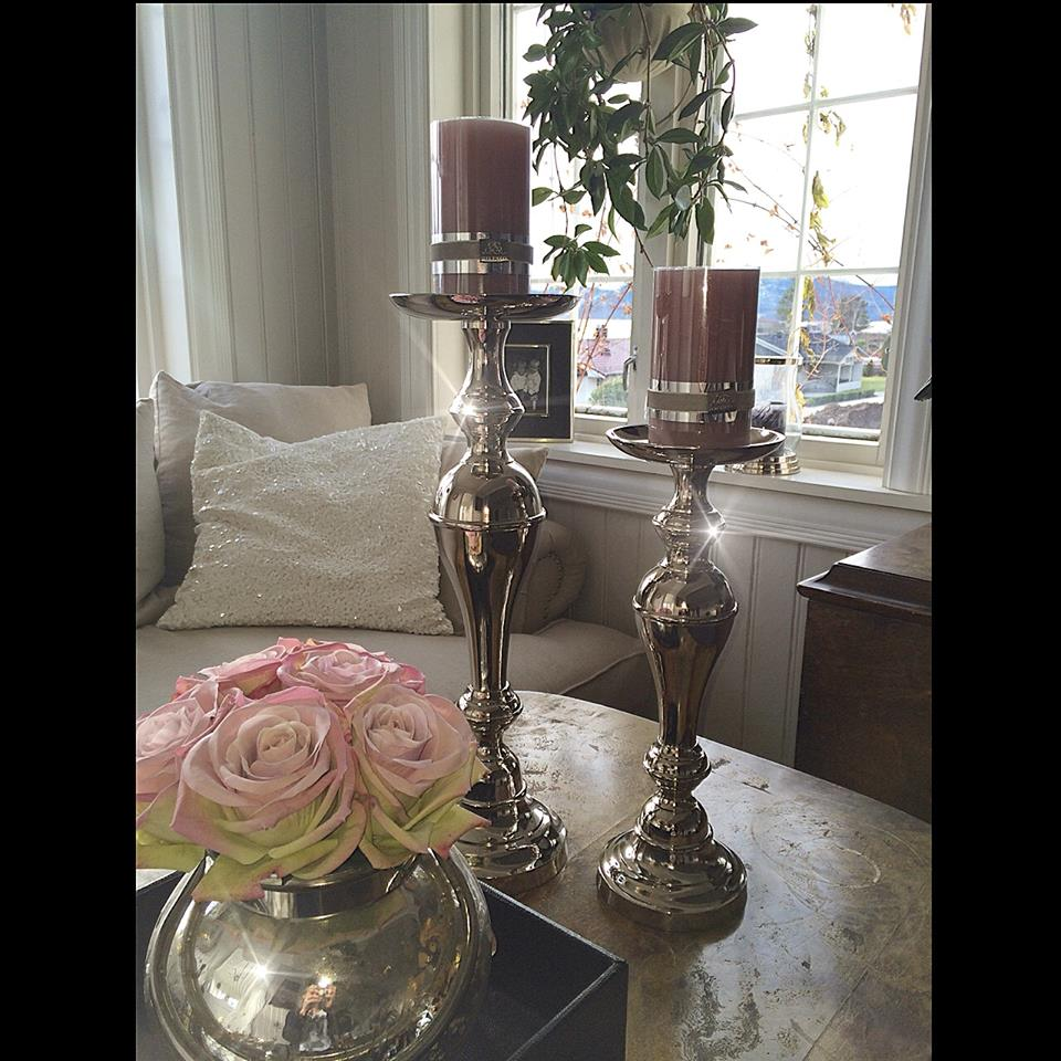 Romantika v interiéri spríjemní domov... - Obrázok č. 122