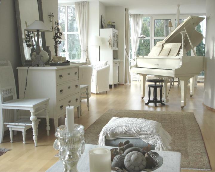 Romantika v interiéri spríjemní domov... - Obrázok č. 124