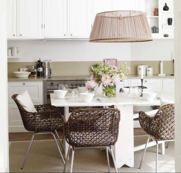 Romantika v interiéri spríjemní domov... - Obrázok č. 128