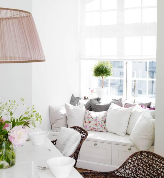 Romantika v interiéri spríjemní domov... - Obrázok č. 129