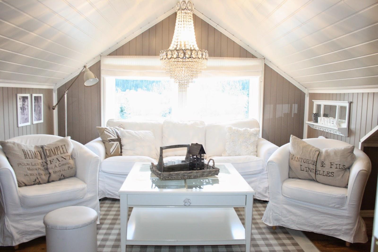 Romantika v interiéri spríjemní domov... - Obrázok č. 132