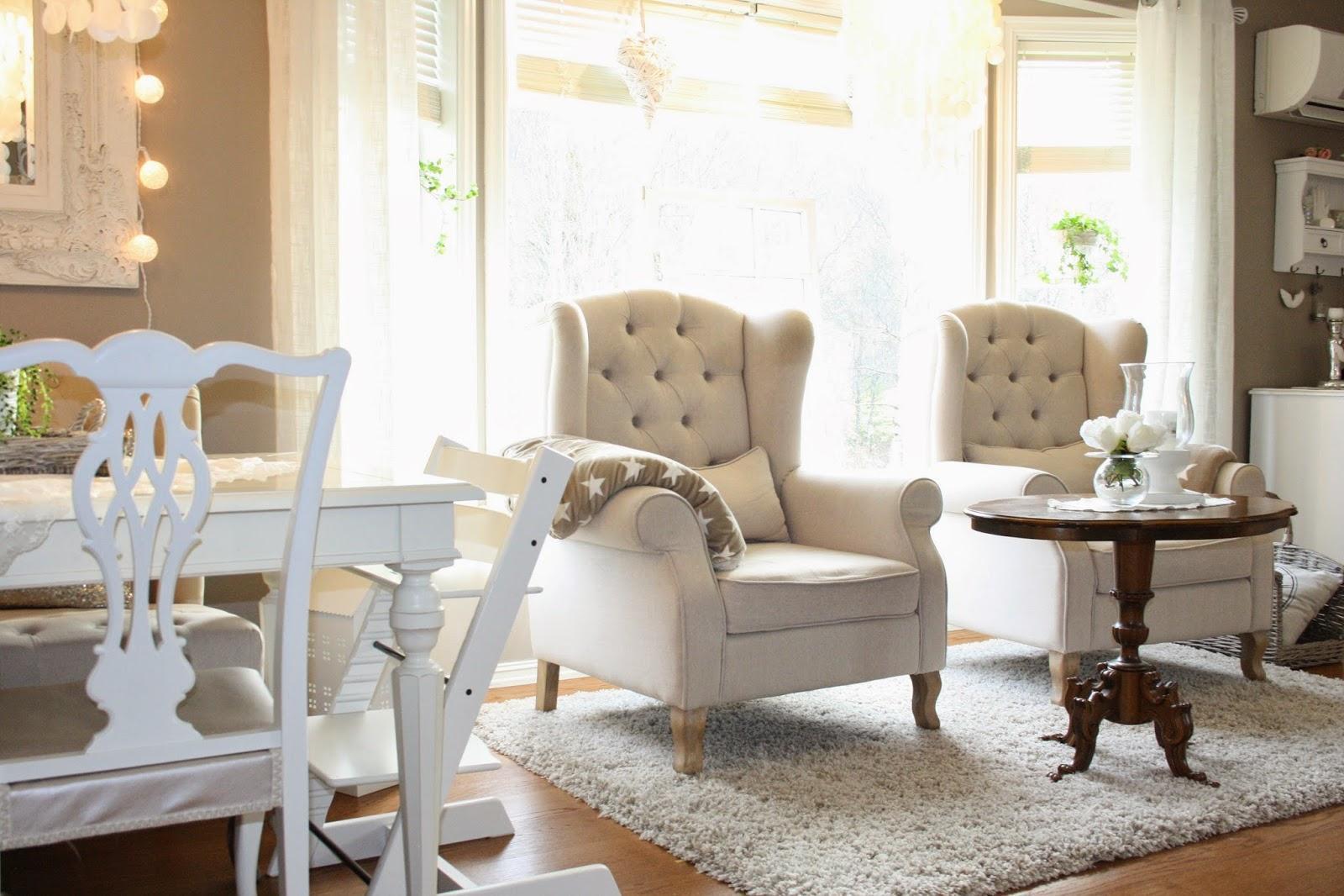 Romantika v interiéri spríjemní domov... - Obrázok č. 133