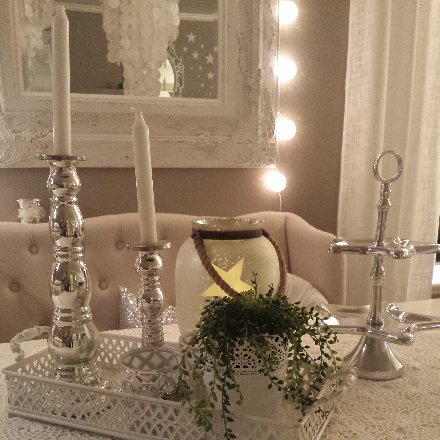 Romantika v interiéri spríjemní domov... - Obrázok č. 134