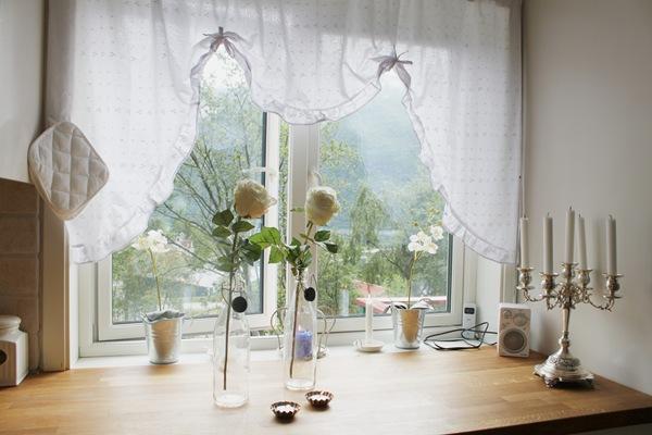 Romantika v interiéri spríjemní domov... - Obrázok č. 140