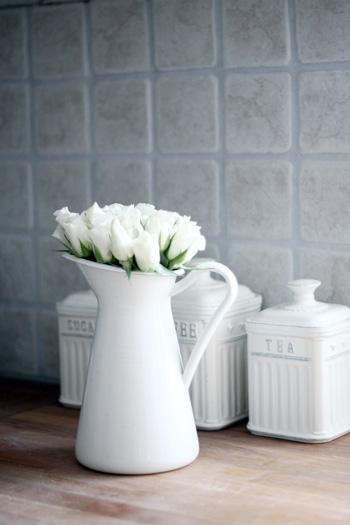 Romantika v interiéri spríjemní domov... - Obrázok č. 142