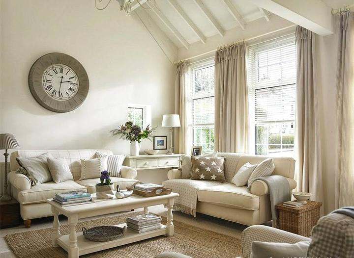 Romantika v interiéri spríjemní domov... - Obrázok č. 144