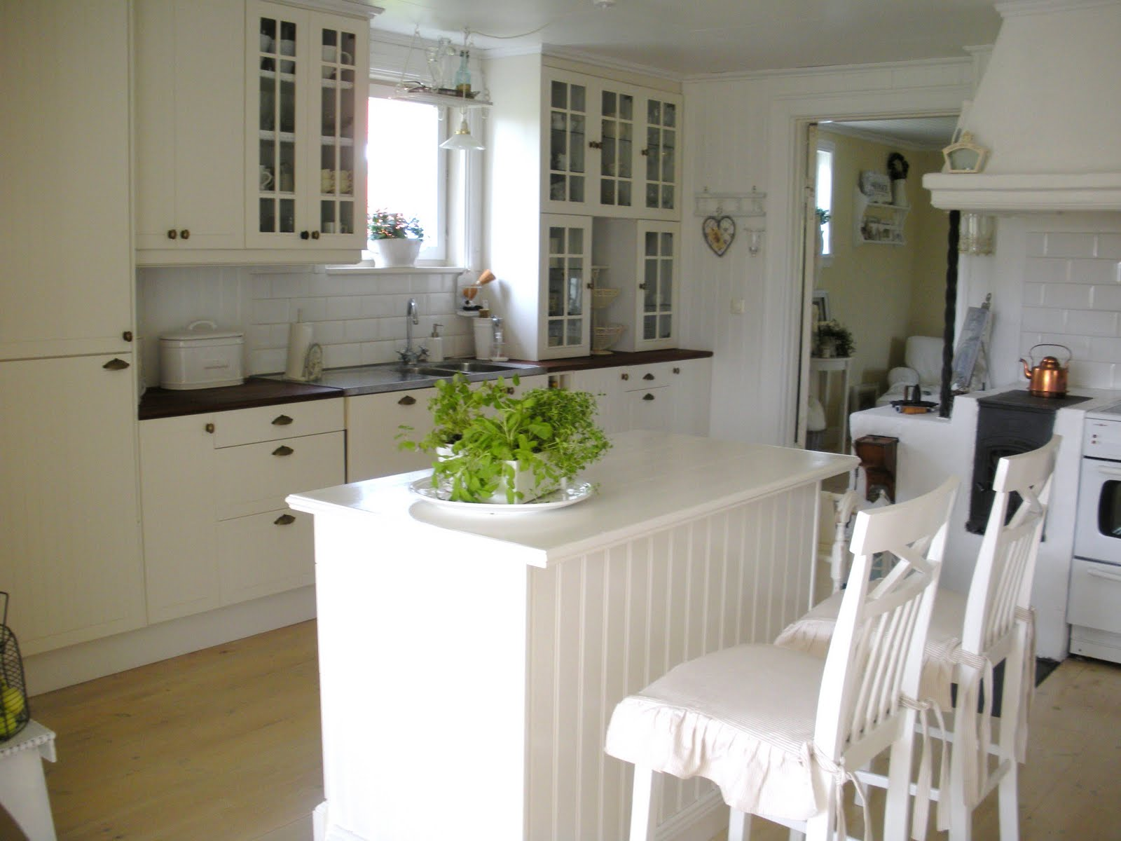 Romantika v interiéri spríjemní domov... - Obrázok č. 149