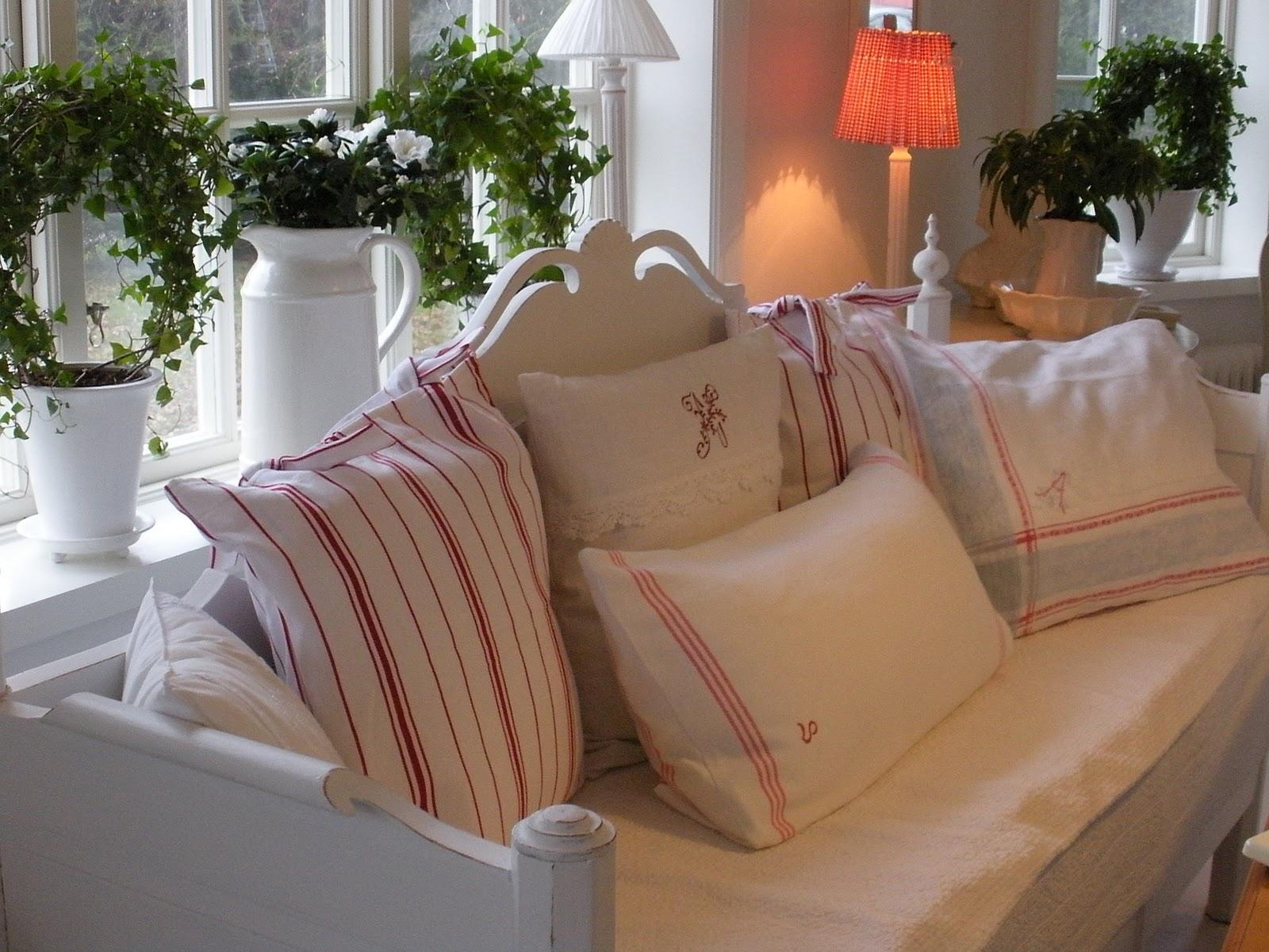Romantika v interiéri spríjemní domov... - Obrázok č. 152