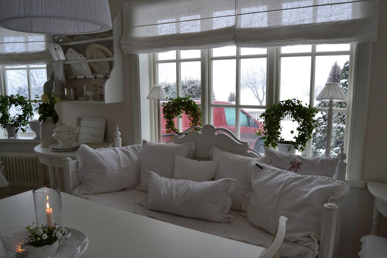 Romantika v interiéri spríjemní domov... - Obrázok č. 153