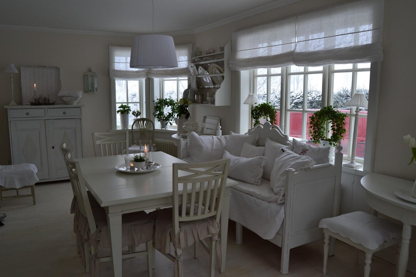 Romantika v interiéri spríjemní domov... - Obrázok č. 154