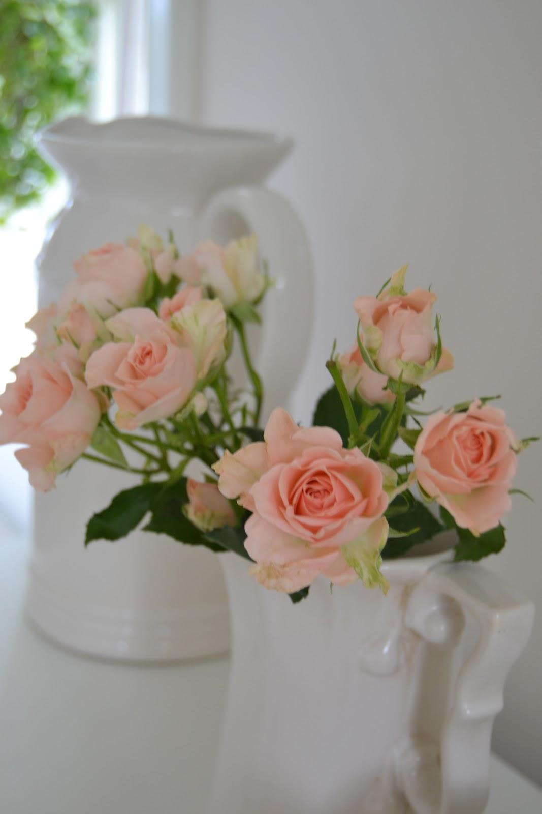 Romantika v interiéri spríjemní domov... - Obrázok č. 155
